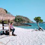 Pantai Wedi Ireng, Destinasi Wisata Yang Asri Berkat Tradisi Nelayan