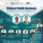 Diskusi Publik Nasional dan Launching Hasil Survei KNTI Tentang Akses dan Ketersediaan BBM Bersubsidi bagi Nelayan Kecil